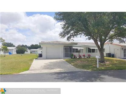 1020 NW 89th Way  Plantation, FL MLS# F10064086