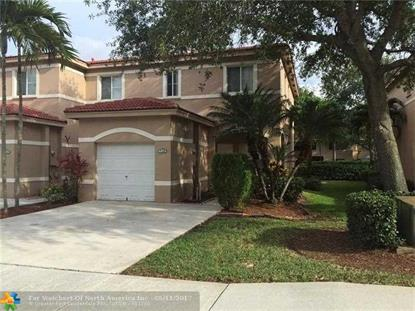 7780 S SOUTHWOOD CR # 7780 Davie, FL MLS# F10066728
