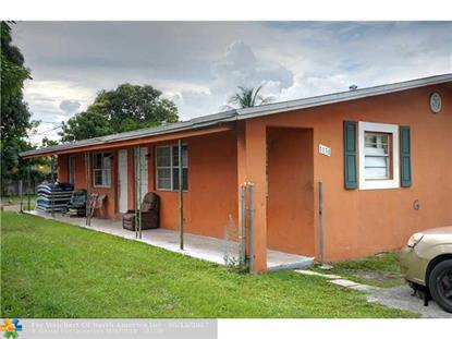 1135 NW 6th Ave  Fort Lauderdale, FL MLS# F10067369