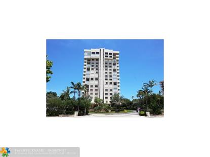 5000 N Ocean Blvd  Lauderdale by the Sea, FL MLS# F10070289