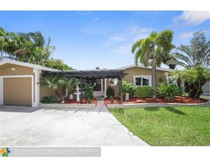 1775 NW 39th Pl , Oakland Park, FL