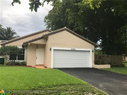 4094 NW 110th Ave , Coral Springs, FL