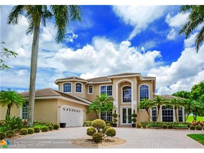 1427 NW 126th Drive  Coral Springs, FL MLS# F10072519