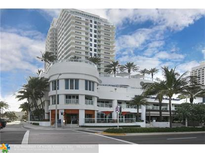 505 N N FT LAUD BEACH BLVD  Fort Lauderdale, FL MLS# F10072831