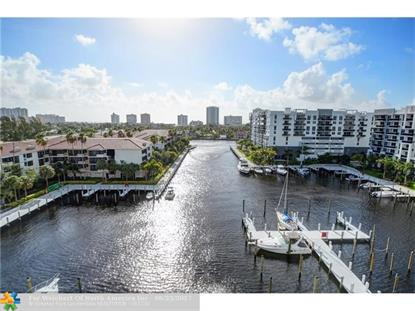 3200 Port Royale Dr  Fort Lauderdale, FL MLS# F10072844