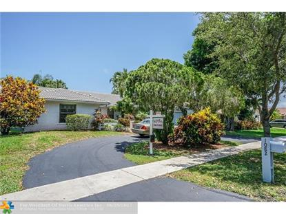 1082 NW 97 AVE , Plantation, FL
