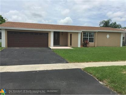 2570 NW 105th Ln , Sunrise, FL