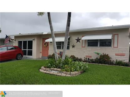 6935 NW 10 COURT , Margate, FL