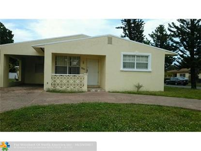 316 SW 2nd Ter , Hallandale, FL