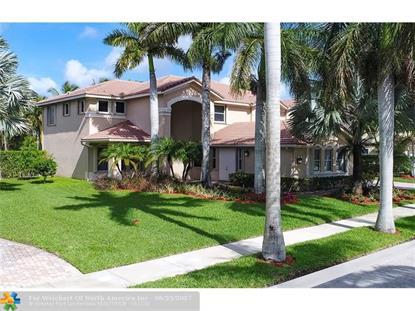 895 Tradewinds Bnd , Weston, FL