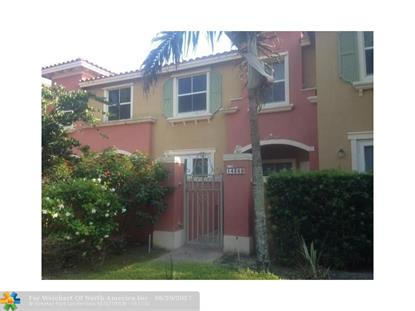 14369 SW 11th St , Pembroke Pines, FL