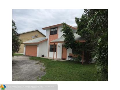 4670 NW 113th Ter , Sunrise, FL