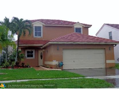 18579 NW 18th St , Pembroke Pines, FL