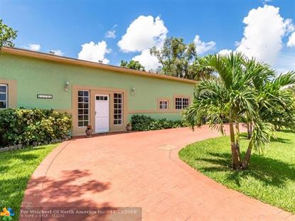 11780 SW 2nd St , Plantation, FL