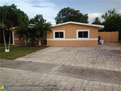 Address not provided Fort Lauderdale, FL MLS# F10073952