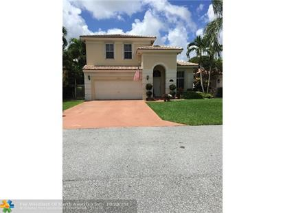 3662 Coco Lake Dr  Coconut Creek, FL MLS# F10074708