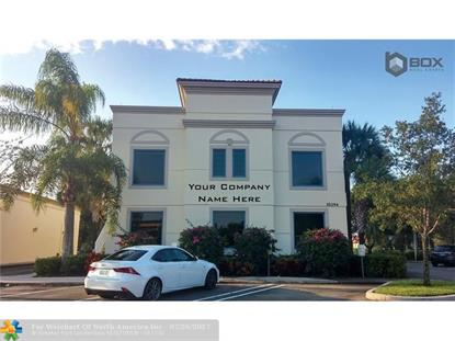 10394 W Sample Rd  Coral Springs, FL MLS# F10078618