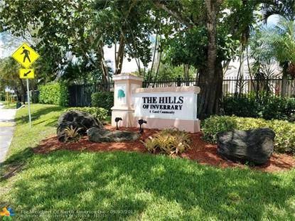 3419 Lime Hill Rd  Lauderhill, FL MLS# F10078918