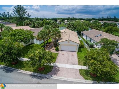 13343 SW 44th St  Miramar, FL MLS# F10078985