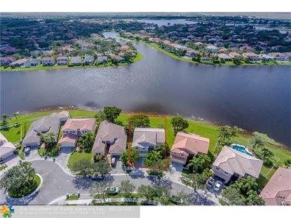 1228 Falls Blvd  Weston, FL MLS# F10081233