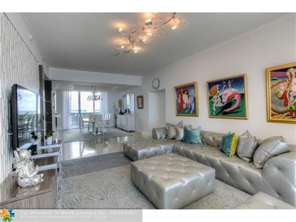 16001 Collins Ave  Sunny Isles Beach, FL MLS# F10081660