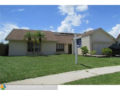 5101 NW 84th Ave  Lauderhill, FL MLS# F10082351