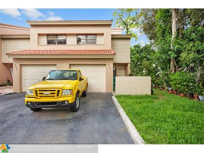 8700 NW 40th St  Coral Springs, FL MLS# F10085155