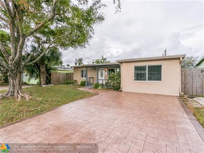 5365 NE 2nd Ave  Oakland Park, FL MLS# F10085796