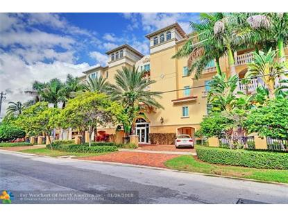 2765 NE 14th St  Fort Lauderdale, FL MLS# F10085941