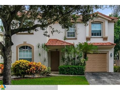 5518 Lake Tern Pl , Coconut Creek, FL