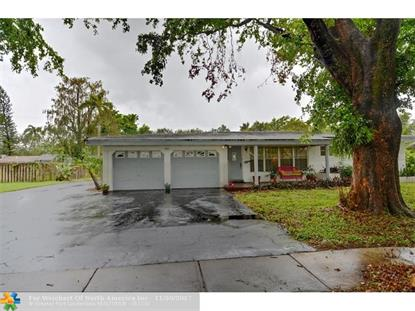 322 SW 60th Avenue , Plantation, FL