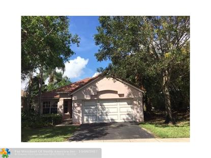 9133 Greenbrier Ct  Davie, FL MLS# F10088176