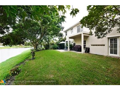 1153 Canoe Point  Delray Beach, FL MLS# F10089814
