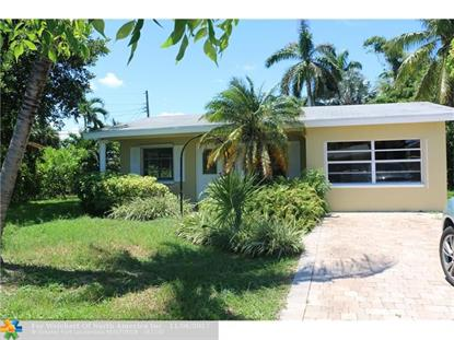 441 NW 17th Place Ext  Fort Lauderdale, FL MLS# F10092167