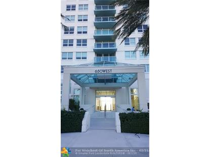 650 West Ave  Miami Beach, FL MLS# F10094817