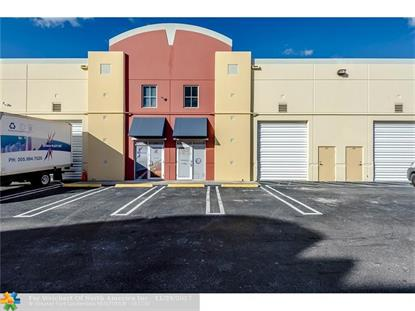 6020 NW 99th Ave  Doral, FL MLS# F10095730