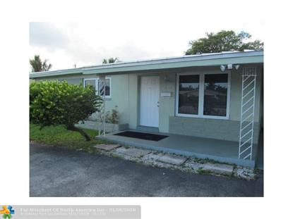 2917 NW 9th Ave  Wilton Manors, FL MLS# F10101478