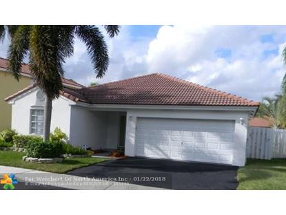 12641 NW 11th Ct , Sunrise, FL
