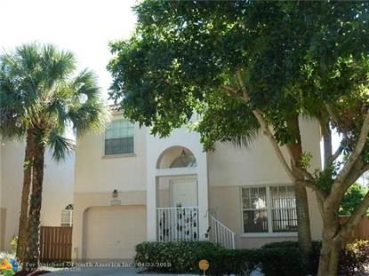 10980 NW 12 CT  Plantation, FL MLS# F10104984