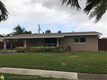 421 SE 3rd Ct  Deerfield Beach, FL MLS# F10105013