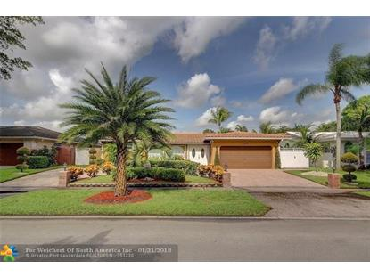 3400 N 46TH AV  Hollywood, FL MLS# F10105306