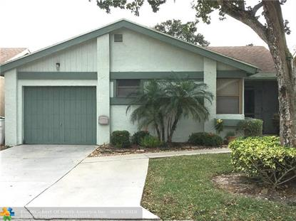 4488 Cordia Cir  Coconut Creek, FL MLS# F10105377