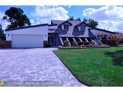 2511 NW 115th Ave  Coral Springs, FL MLS# F10105545