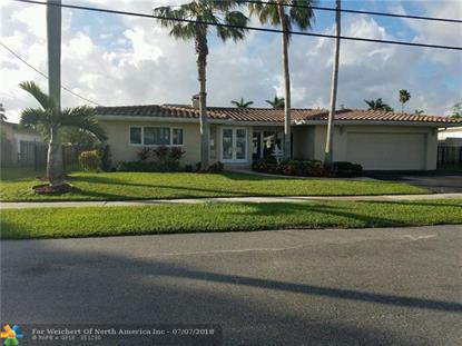 748 NE 70th St  Boca Raton, FL MLS# F10106982