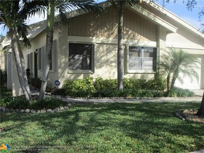 4485 NW Cordia Cir  Coconut Creek, FL MLS# F10107249
