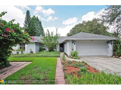 1612 Red Clover Ct  Orlando, FL MLS# F10110153