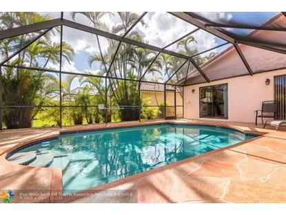 19554 Sea Pines Way  Boca Raton, FL MLS# F10110219