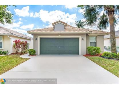6372 NW 40th Avenue , Coconut Creek, FL