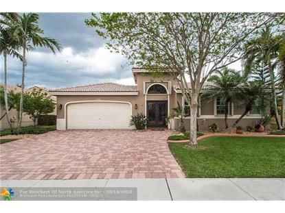 585 SW 198th Ter , Pembroke Pines, FL