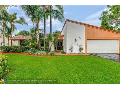 695 NW 100th Ln , Coral Springs, FL